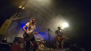 Video Angry Dolphins | Lucia Baňa | 1.8.2020 | Hudba na Konci Sveta 13