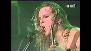 Children Of Bodom - Seoul Korea 2001 (FULL SHOW High Quality Mp3)