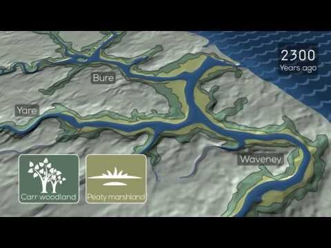 The Great Estuary Story