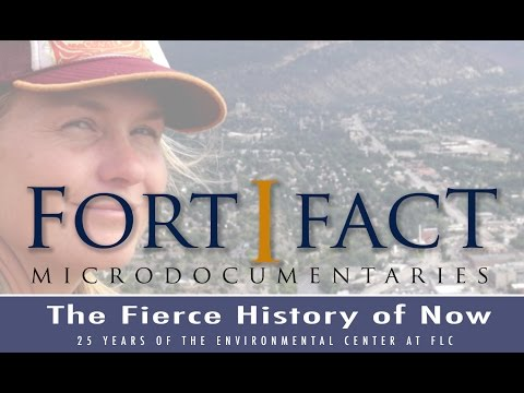 FORTIFACT S4E1 Environmental Center 25th Anniversary