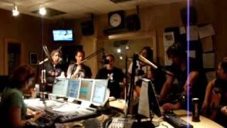 Boston Band Crush Bang Camaro off air  Seven Mary Three's Cumbersome  Boston Emissions  WZLX