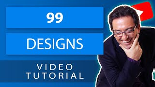 99Designs Video Tutorial - How to Get Logo Design Ideas and Buy Logo Design Online