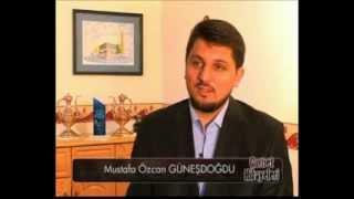 Mustafa Özcan Gunesdogdu Nun HAYATİ-1