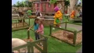Barney - Old McDonald Had a Farm