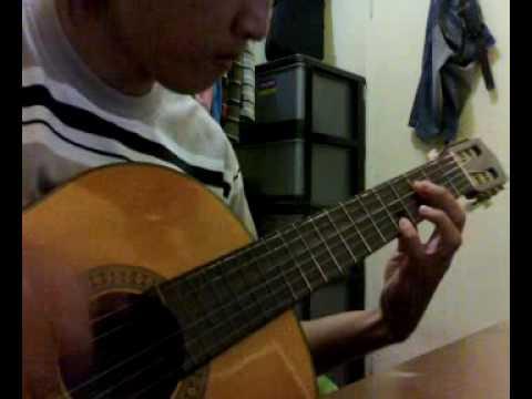 Sha La La Full House Ost Guitar Solo Chords