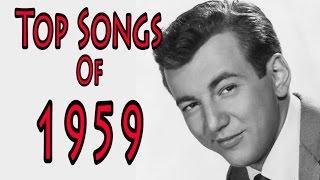 Top Songs of 1959