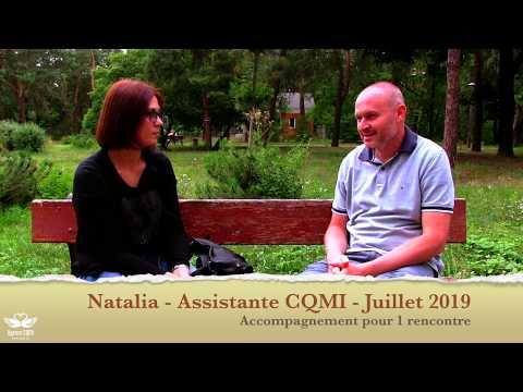 Rencontre avec femme marocaine