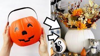 5 DIY Farmhouse Halloween Decorations - HGTV Handmade