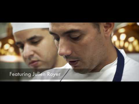 EXCLUSIVE Wine Pairing Dinner Showcase ft Chef Julien Royer Highlights