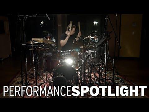 Vic Firth Artist Spotlight Video