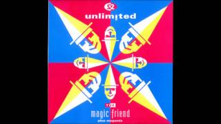 The Magic Friend - 2 Unlimited