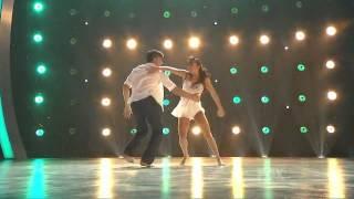 Wonderful (Jazz) - Ashley and Mark (All Star)