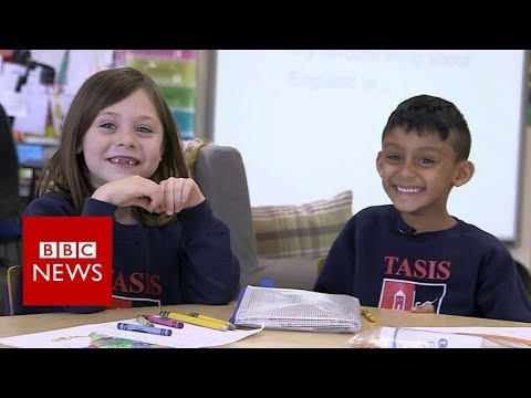 Royal Wedding: Kids' top tips for Meghan Markle - BBC News