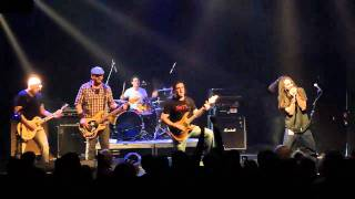 "40 Below Summer - ""We The People (Live @ Gramercy Theatre 11/12/10)"""
