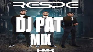 HARMONIK  OU DETENN SOU MWEN   EKZISTE   DENYE CHANS MWEN  RESPE MIX DJ PAT