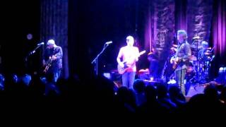Torn and Windmills - Toad the Wet Sprocket - Atlanta, GA 04/15/11