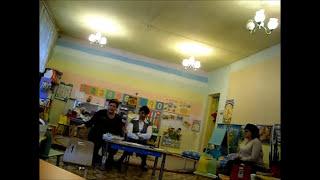 Детский сад № 7  поборы г.Прокопьевск  собрание  часть 2
