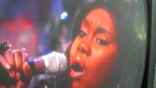 Tarralyn Ramsey - I'll Take Your Trouble (Live)