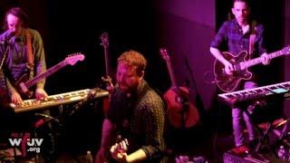 "Frightened Rabbit - ""Break"" (Live at Rough Trade)"