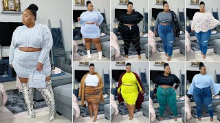 From $8 TO $24!   BEST SheIN Plus Size (Curve) Try-On Haul!