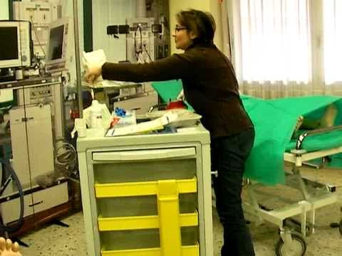 Ipertensione clinica a Mosca