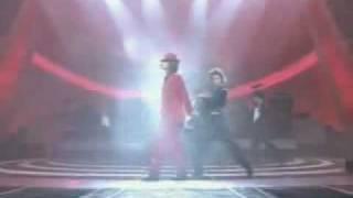 Аканиши Джин, Akanishi Jin PV Livin' La Vida Loca