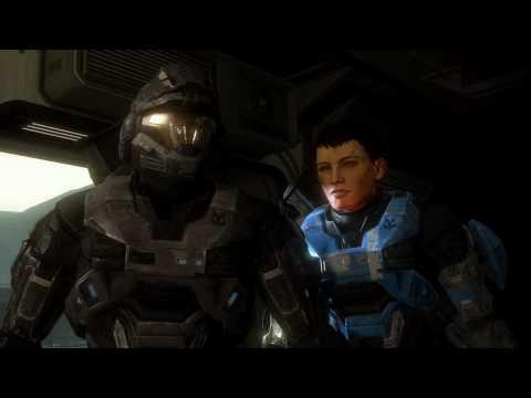 [VIDEO] Halo: Reach VGA 2009 Cinematic Trailer