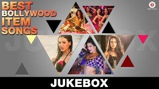 Best Bollywood Item Songs 2016 - Full  -  Hot Hits!
