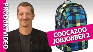 Coocazoo Schulrucksack Jobjobber 2 - Produktvideo