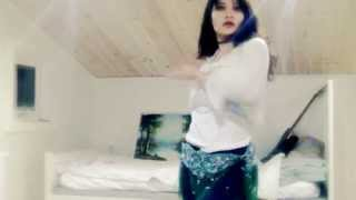 Rafaeliyah Metal Bellydance ~ Angel Witch ⊰Free Man⊱