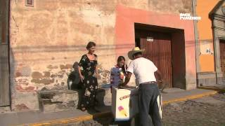 Kipatla - Programa 4, Nadia. Gatos y garabatos