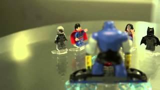 Super Jumpers: Take Down Evil - LEGO DC Comics Super Heroes - Tutorial