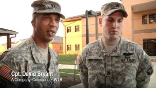 Sergeant Major of the Army visits Fort Campbell