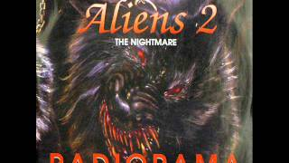 Radiorama - Aliens (Remix '89)