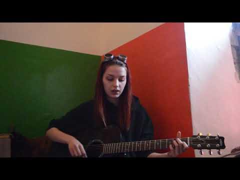 Земфира - ПММЛ (cover By JudyRain)