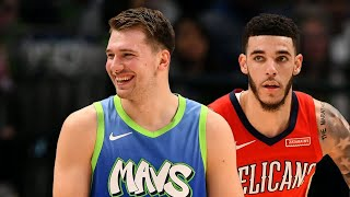 New Orleans Pelicans vs Dallas Mavericks Full Game Highlights | December 7, 2019-20 NBA Season