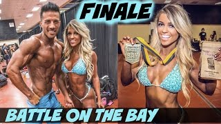 BATTLE ON THE BAY || THE FINALE