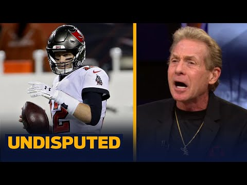 Tom Brady pulled a J.R. Smith with confusion over 4th down — Skip & Shannon react   NFL   UNDISPUTED