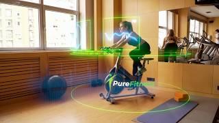 Pure Fitness Clichy - Salle de sport - Club Fitness Musculation - Hauts de Seine 92