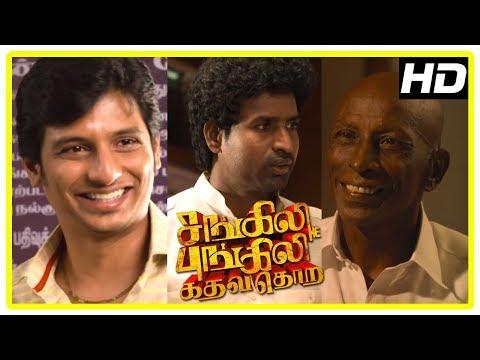 Big Dubakoor Boss – Vijay Tv