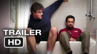 Trailer de Jeff who lives at home
