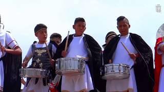 Súper banda sonora SEMANA SANTA 2018 - San Juan Tilapa