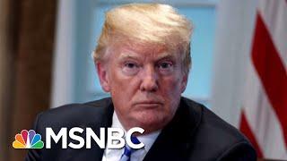 President Donald Trump Sends Signal With Pardons, Could Face Rude Awakening   Rachel Maddow   MSNBC