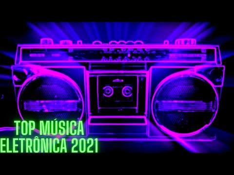 Top 10 Musicas Eletrnicas de Setembro 2021  As Mais Tocadas 2021  Melhores Musicas Eletronicas