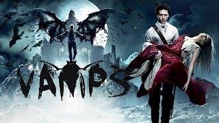 VAMPS - Full Halloween Vampire Film (HD)