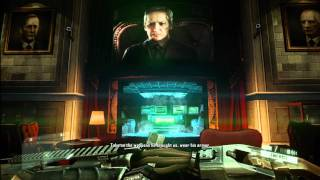 Crysis 2 - Masks off / Chapter 17 - SuperSoldier