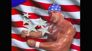 Wwf Wrestlemania 7 Intro (audio Only)