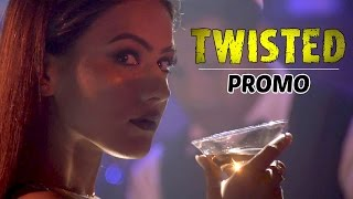 Twisted - Official Promo | A Web Series By Vikram Bhatt