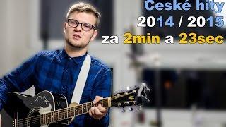 České HITY 2014/2015 za 2min a 23sec