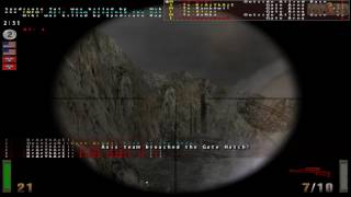 Return to Castle Wolfenstein OSP: TWL RtCW Playoffs 10/19/2005 - Tv vs Syndicate Soldier